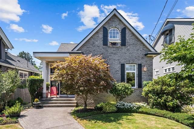 838 Pemberton Rd, Victoria, BC V8S 3R4 (MLS #882876) :: Pinnacle Homes Group
