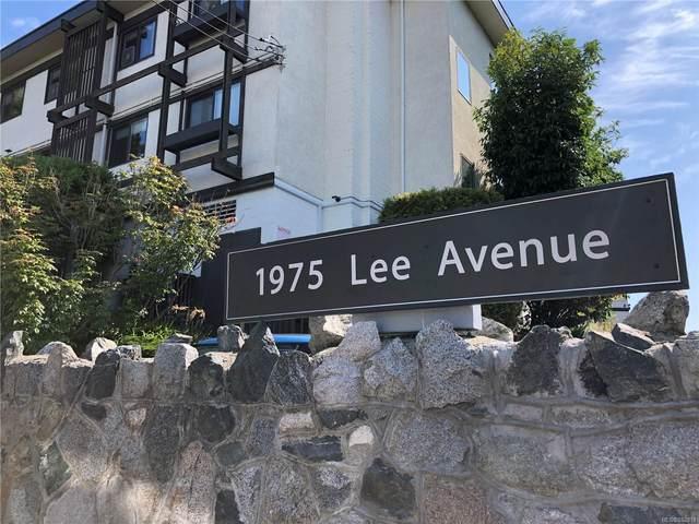 1975 Lee Ave #302, Victoria, BC V8R 4W9 (MLS #882918) :: Call Victoria Home