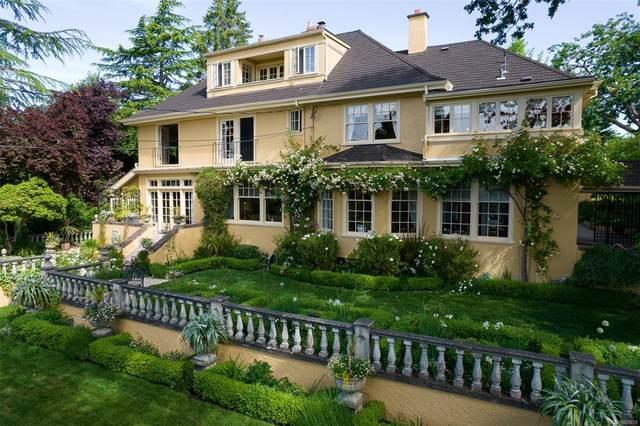 1524 Shasta Pl, Victoria, BC V8S 1X9 (MLS #882939) :: Call Victoria Home