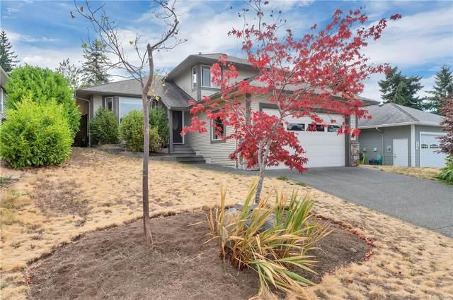 732 Oribi Dr, Campbell River, BC V9W 8H4 (MLS #882953) :: Call Victoria Home