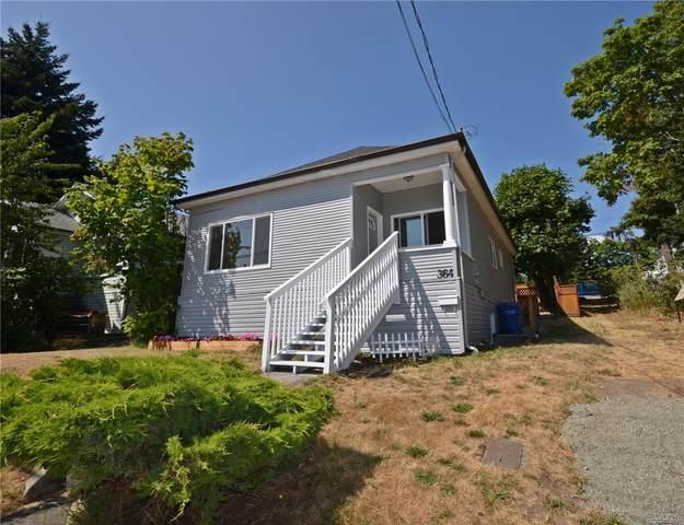 364 Haliburton St, Nanaimo, BC V9R 4W2 (MLS #882991) :: Call Victoria Home