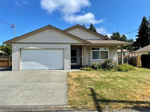 3626 Victoria Ave, Nanaimo, BC V9T 6N9 (MLS #883042) :: Call Victoria Home