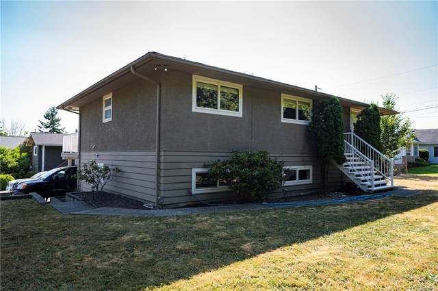 87 Ocean View Rd, Campbell River, BC V9W 1W9 (MLS #883055) :: Call Victoria Home