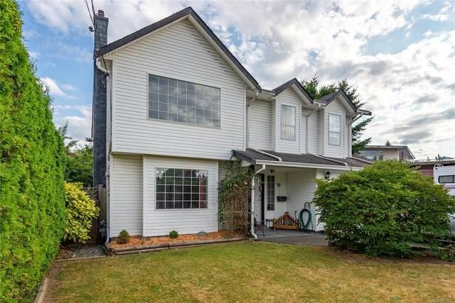 281 Simms Rd, Campbell River, BC V9W 5V8 (MLS #883060) :: Call Victoria Home