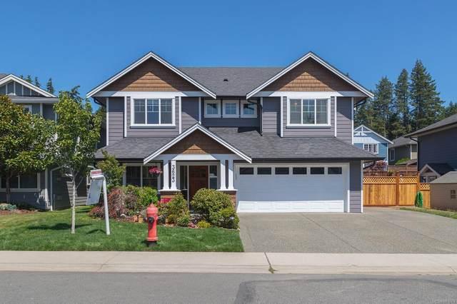 3623 Vitality Rd, Langford, BC V9C 0E9 (MLS #883071) :: Pinnacle Homes Group
