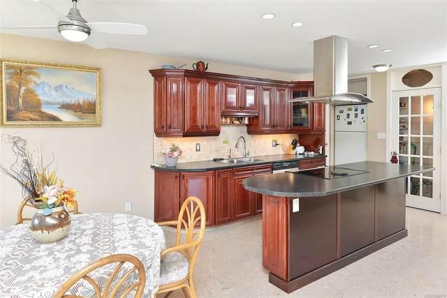 3170 Irma St #401, Victoria, BC V9A 1S8 (MLS #883079) :: Pinnacle Homes Group