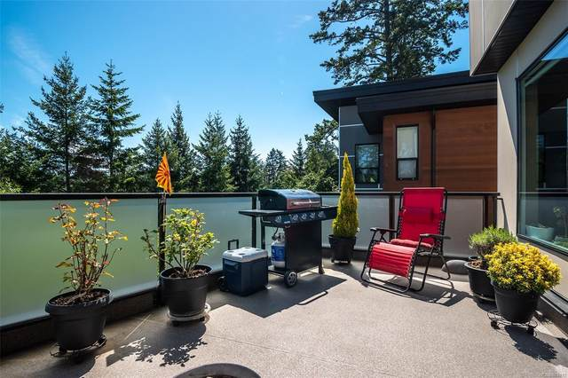 2311 Watkiss Way #4, View Royal, BC V9B 6J6 (MLS #883115) :: Pinnacle Homes Group