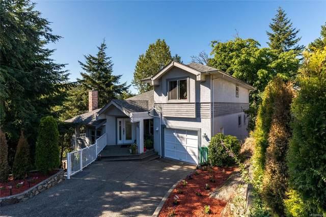 11 Pearce Pl, View Royal, BC V9B 5V6 (MLS #883248) :: Pinnacle Homes Group