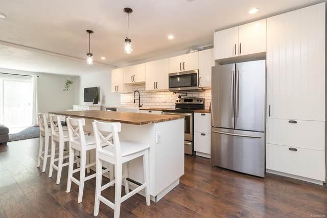 1500 Glentana Rd #14, View Royal, BC V9A 7A1 (MLS #883269) :: Pinnacle Homes Group