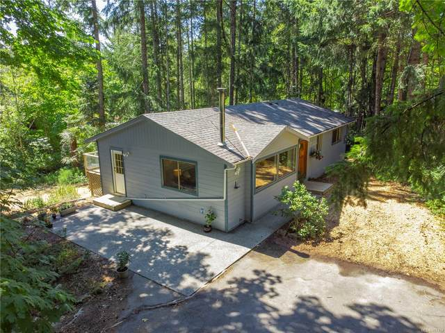 211 Elizabeth Dr, Salt Spring Island, BC V8K 1K8 (MLS #883314) :: Pinnacle Homes Group