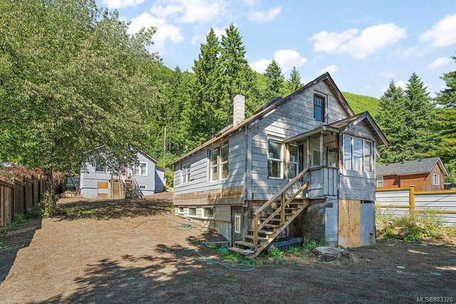 10407 Youbou Rd, Youbou, BC V0R 3E1 (MLS #883320) :: Day Team Realty