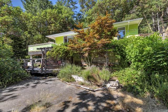 128 Graham Dr, Salt Spring Island, BC V8K 1J5 (MLS #883332) :: Pinnacle Homes Group