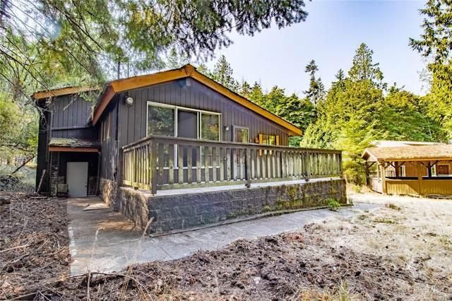 3735 Capstan Lane, Pender Island, BC V0N 2M2 (MLS #883350) :: Pinnacle Homes Group