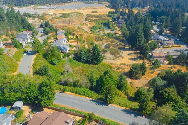 Proposed Lot Susan Marie Pl, Colwood, BC V9C 3S7 (MLS #883403) :: Call Victoria Home