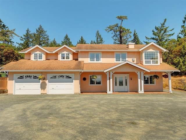 5104 William Head Rd, Metchosin, BC V9C 3Z1 (MLS #883479) :: Pinnacle Homes Group