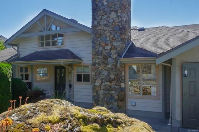 500 Marsett Pl #28, Saanich, BC V8Z 7J1 (MLS #883486) :: Pinnacle Homes Group