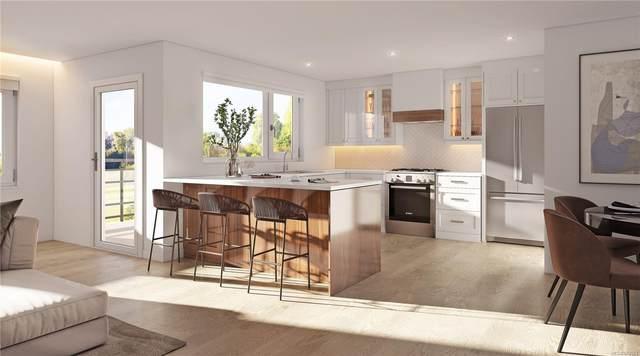 9716 Third St #6, Sidney, BC V8L 3A2 (MLS #883552) :: Pinnacle Homes Group