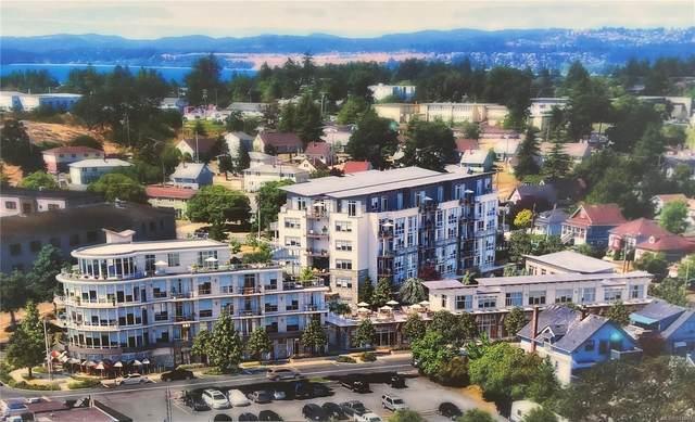 916 Lyall St #501, Esquimalt, BC V9A 5E5 (MLS #884007) :: Call Victoria Home