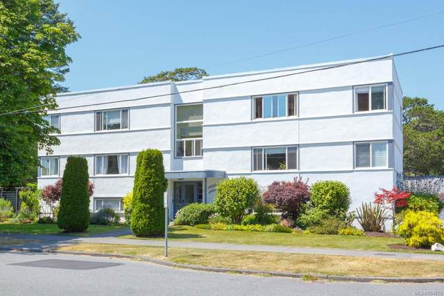2530 Windsor Rd #6, Oak Bay, BC V8S 3E9 (MLS #884019) :: Call Victoria Home
