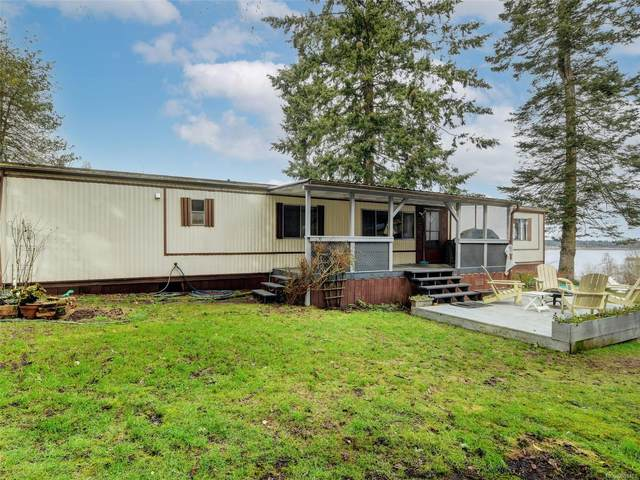 2694 Stautw Rd 23A, Central Saanich, BC V8M 2E7 (MLS #884401) :: Day Team Realty