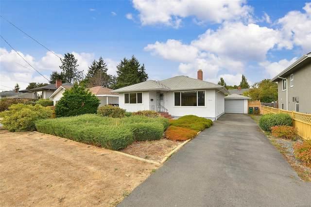 1960 Carnarvon St, Saanich, BC V8R 2V1 (MLS #884485) :: Pinnacle Homes Group