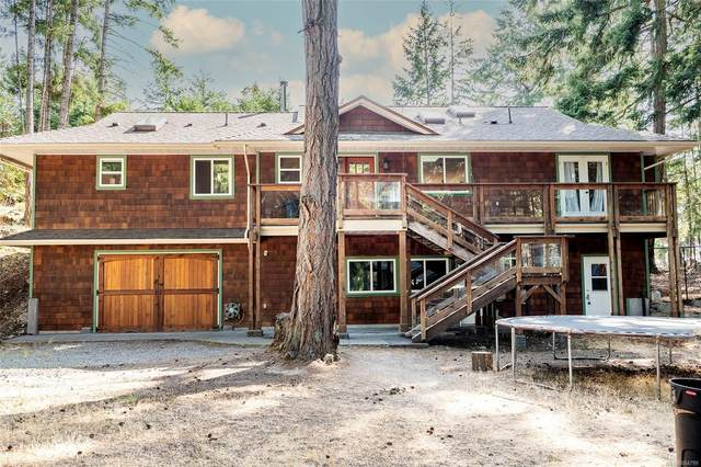 2635 Gunwhale Rd, Pender Island, BC V0N 2M2 (MLS #884799) :: Pinnacle Homes Group
