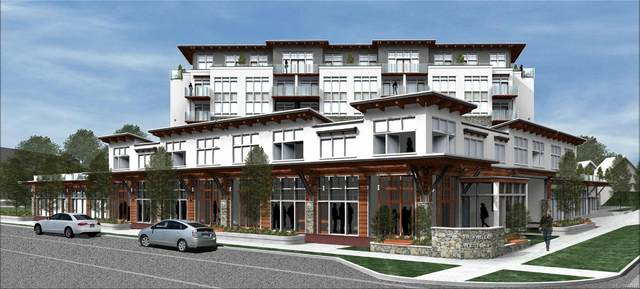 916 Lyall St #202, Esquimalt, BC V9A 5E6 (MLS #884834) :: Call Victoria Home