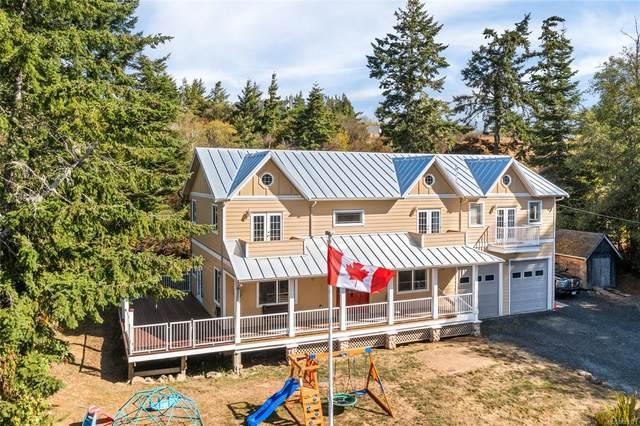 7836 West Coast Rd, Sooke, BC V9Z 0R7 (MLS #885171) :: Call Victoria Home