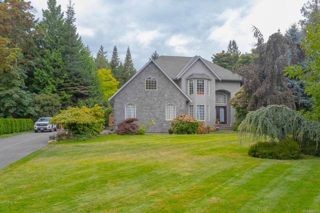 8640 Forest Park Pl, North Saanich, BC V8L 5Z7 (MLS #885201) :: Day Team Realty
