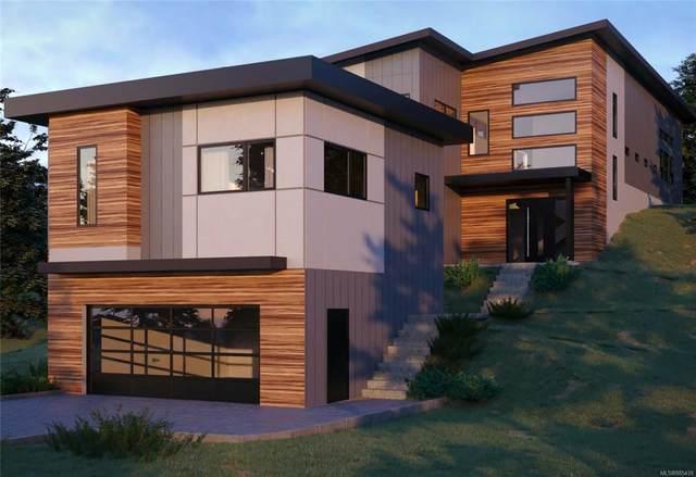 3504 Wishart Rd, Colwood, BC V9C 3B1 (MLS #885439) :: Pinnacle Homes Group