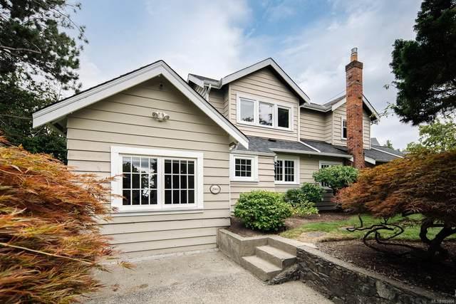 2861 Cadboro Bay Rd, Oak Bay, BC V8R 5K1 (MLS #885464) :: Call Victoria Home