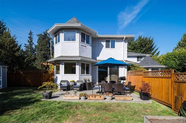 2743 Whitehead Pl, Colwood, BC V9B 4T6 (MLS #885614) :: Call Victoria Home