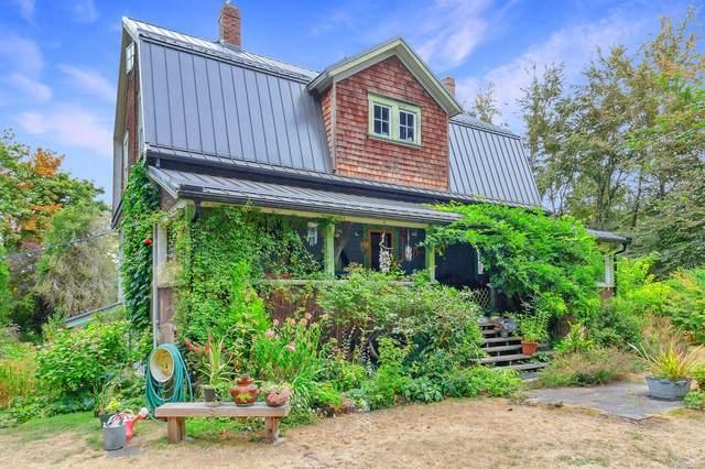 8935 Crofton Rd, Crofton, BC V0R 1K5 (MLS #885803) :: Pinnacle Homes Group