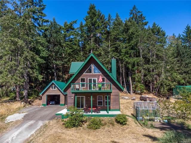 3728 Rum Rd, Pender Island, BC V0N 2M2 (MLS #885824) :: Pinnacle Homes Group