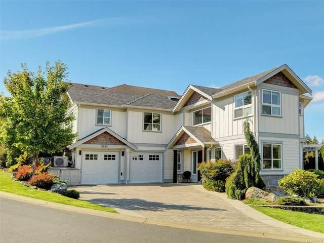 3634 Coleman Pl, Colwood, BC V9C 0C5 (MLS #885910) :: Call Victoria Home