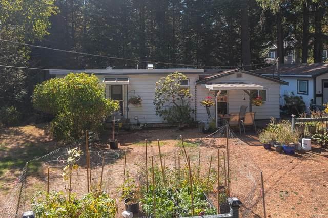 655 Jadel Dr, Colwood, BC V9C 2L3 (MLS #886075) :: Pinnacle Homes Group