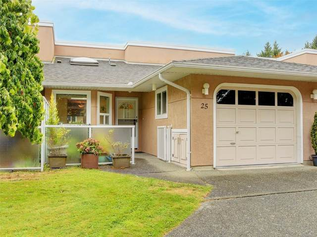 3049 Brittany Dr #25, Colwood, BC V9B 5P8 (MLS #886132) :: Day Team Realty