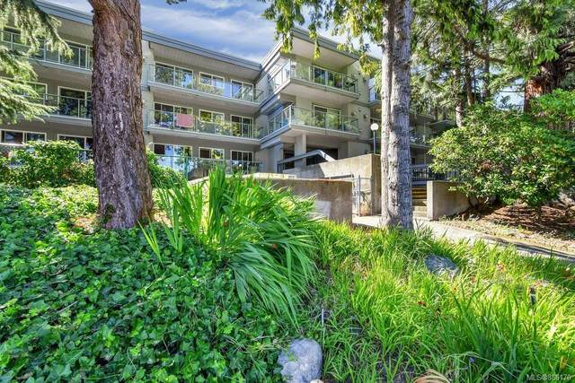 2022 Foul Bay Rd #406, Victoria, BC V8R 5A9 (MLS #886170) :: Call Victoria Home