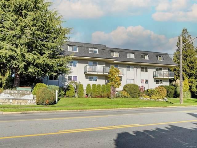 840 Craigflower Rd #2, Esquimalt, BC V9A 2X1 (MLS #886185) :: Pinnacle Homes Group