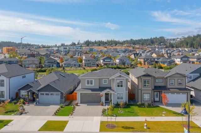 3494 Dunlin St, Colwood, BC V9C 0N2 (MLS #886189) :: Pinnacle Homes Group
