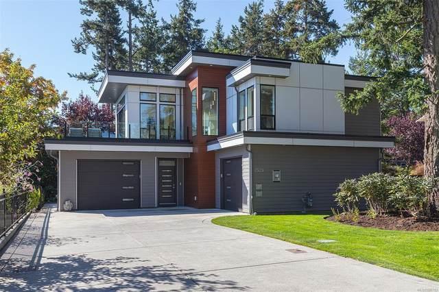 2529 Goddard Rd, Sidney, BC V8L 5Z3 (MLS #886193) :: Call Victoria Home