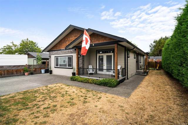 2139 Mills Rd, Sidney, BC V8L 3X2 (MLS #886220) :: Call Victoria Home