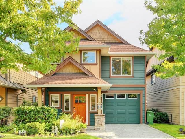 2210 Sooke Rd #8, Colwood, BC V9B 0E4 (MLS #886244) :: Call Victoria Home