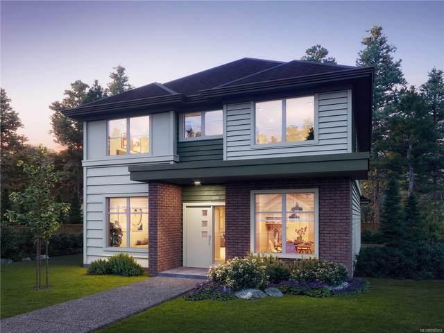 2943 Constellation Ave, Langford, BC V9B 3R6 (MLS #886263) :: Pinnacle Homes Group