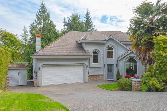 8575 Cathedral Pl, North Saanich, BC V8L 5E1 (MLS #886289) :: Day Team Realty