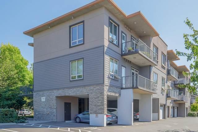 769 Arncote Ave #208, Langford, BC V9B 1P7 (MLS #886316) :: Pinnacle Homes Group