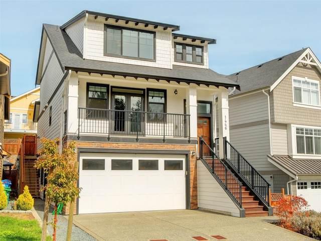 1446 Commander Crt, Langford, BC V8Z 5A3 (MLS #886333) :: Pinnacle Homes Group