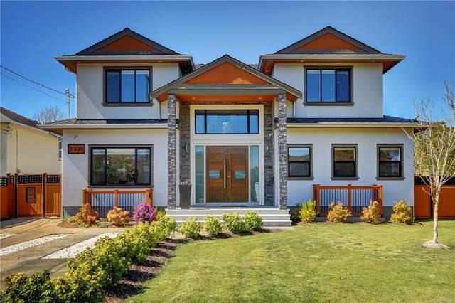 2328 Dunlevy St, Oak Bay, BC V8R 5Y9 (MLS #886345) :: Pinnacle Homes Group