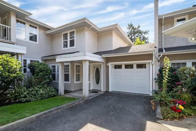 314 Six Mile Rd #4, View Royal, BC V9B 6S3 (MLS #886406) :: Pinnacle Homes Group