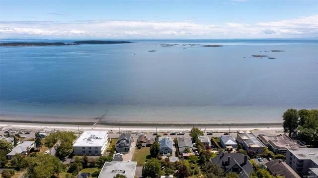 2422 Esplanade, Oak Bay, BC V8R 2W2 (MLS #886435) :: Pinnacle Homes Group